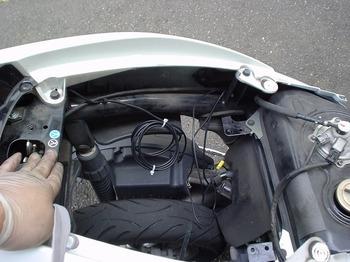トリシティ カスタム ドライブレコーダー DV188 09.jpg